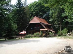 Rudnik Zrinski