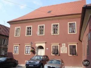 Palača Zrinski, Zagreb