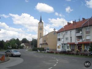 Donja Dubrava