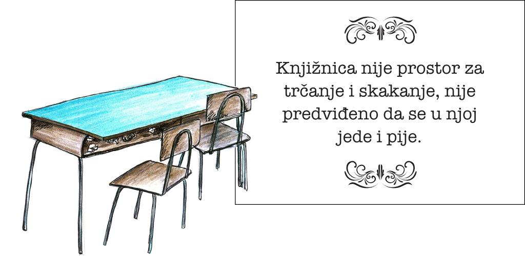 Školski bonton